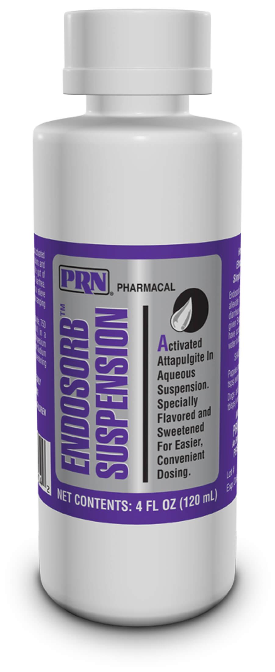 Endosorb Suspension Liquid