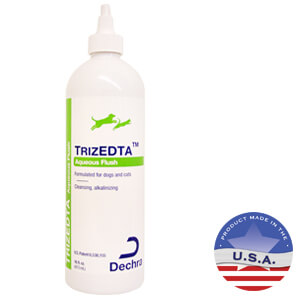 TrizEDTA Aqueous Flush, 16 oz