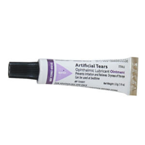 Artificial Tears Ointment