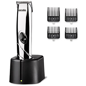 Andis D-4 Pet cordless/rechargeable Trimmer