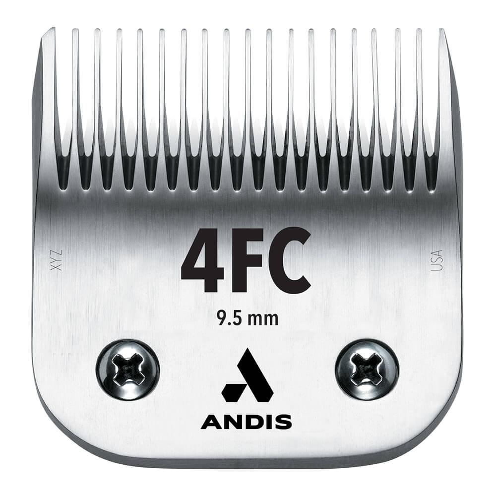 Andis 4fc Ag Ceramicedge Blade