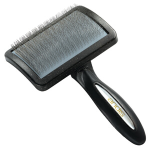 Premium Soft Slicker Brush