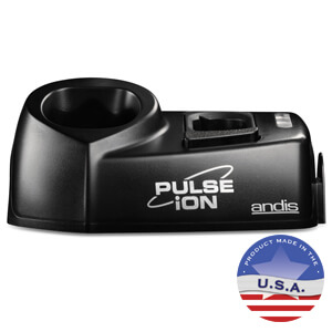 Andis ProClip Pulse Ion Replacement Charger & Battery