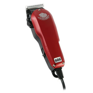 Furzone 606 EQ clipper Red