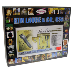 Laube 327 Hair Pen Kit
