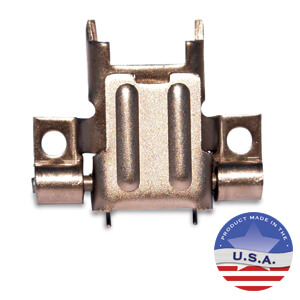 Laube Hinge Assembly fits Lazor, Litening, Shear/Cowboy and Mini clipper models