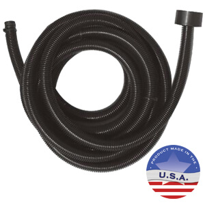 Laube 851 iVAC Clipper Replacement Hose