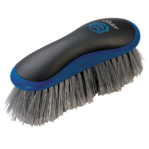 Oster Stiff Grooming Brush - Blue