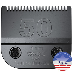 Wahl #50 Ultimate Competition Series Blade