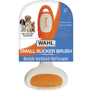 Wahl Small Slicker Brush
