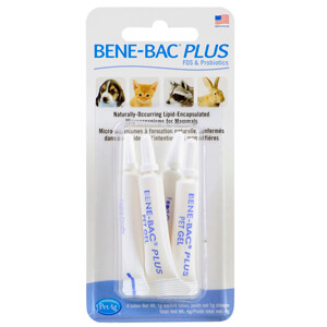 Bene-Bac Plus Pet Gel, 4 Pack