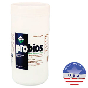 Probios Dispersible Powder, 5 lb
