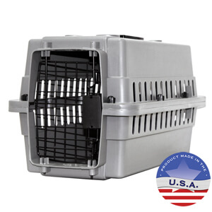 Plasti-Crate Pet Carrier
