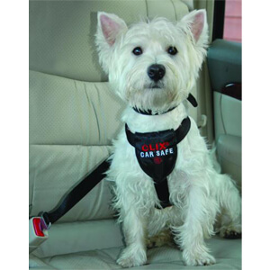 Clix Car Safe Harness, Small
