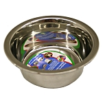 Regular Stainless Steel Bowls