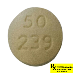 Rx Furosemide 50mg Single Tab