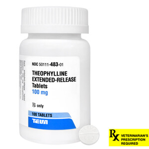 Theophylline Extended Release Rx