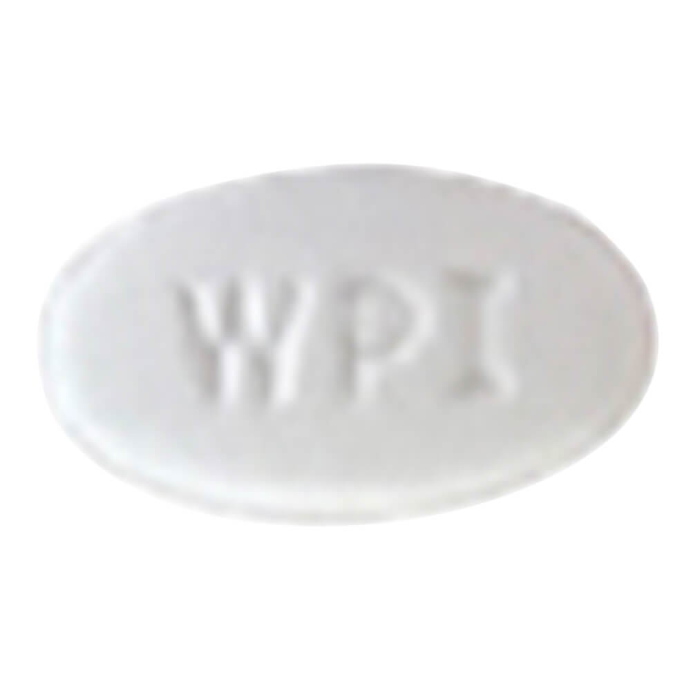 Rx Mirtazapine 15 mg, Single Tablet