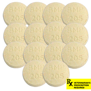 Rx Clavamox Tablets, 125 mg x 14 ct