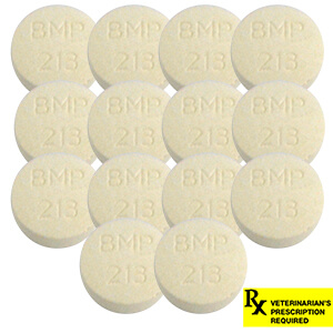 Rx Clavamox Tablets, 375 mg x 14 ct