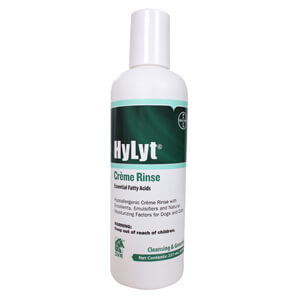 HyLyt Cream Rinse for Dogs and Cats