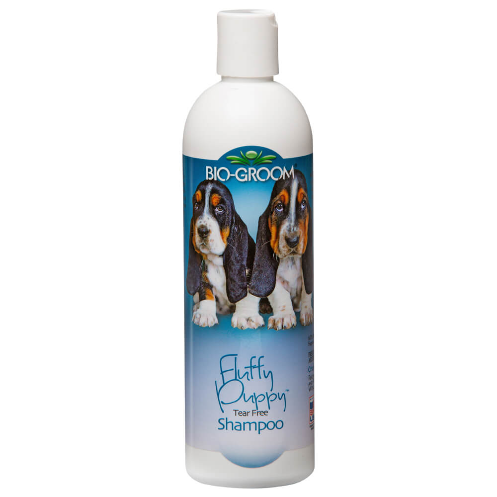 Natural Tear Free Shampoo