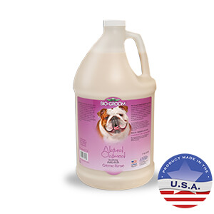 Bio-Groom Natural Oatmeal Creme Rinse Gallon