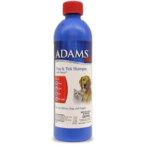 Adams Dog Shampoo Review