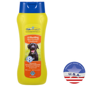 FURminator deShedding Ultra Premium Conditioner