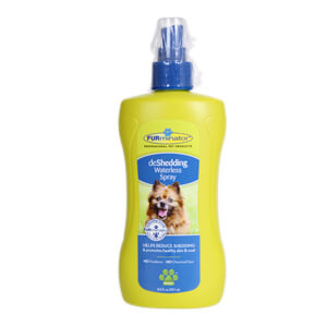 FURminator deShedding Waterless Spray for Dogs