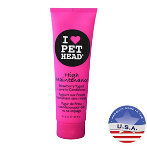 Pet Head® High Maintenance Leave-in Conditioner for Dogs