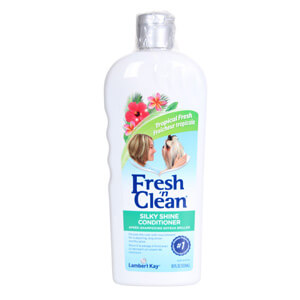 Fresh 'n Clean Silky Shine Conditioner for Dogs
