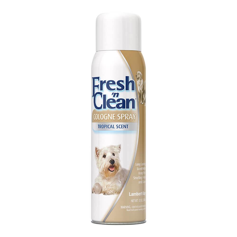 orm d fresh 39 n clean cologne spray tropical scent 12oz. Black Bedroom Furniture Sets. Home Design Ideas