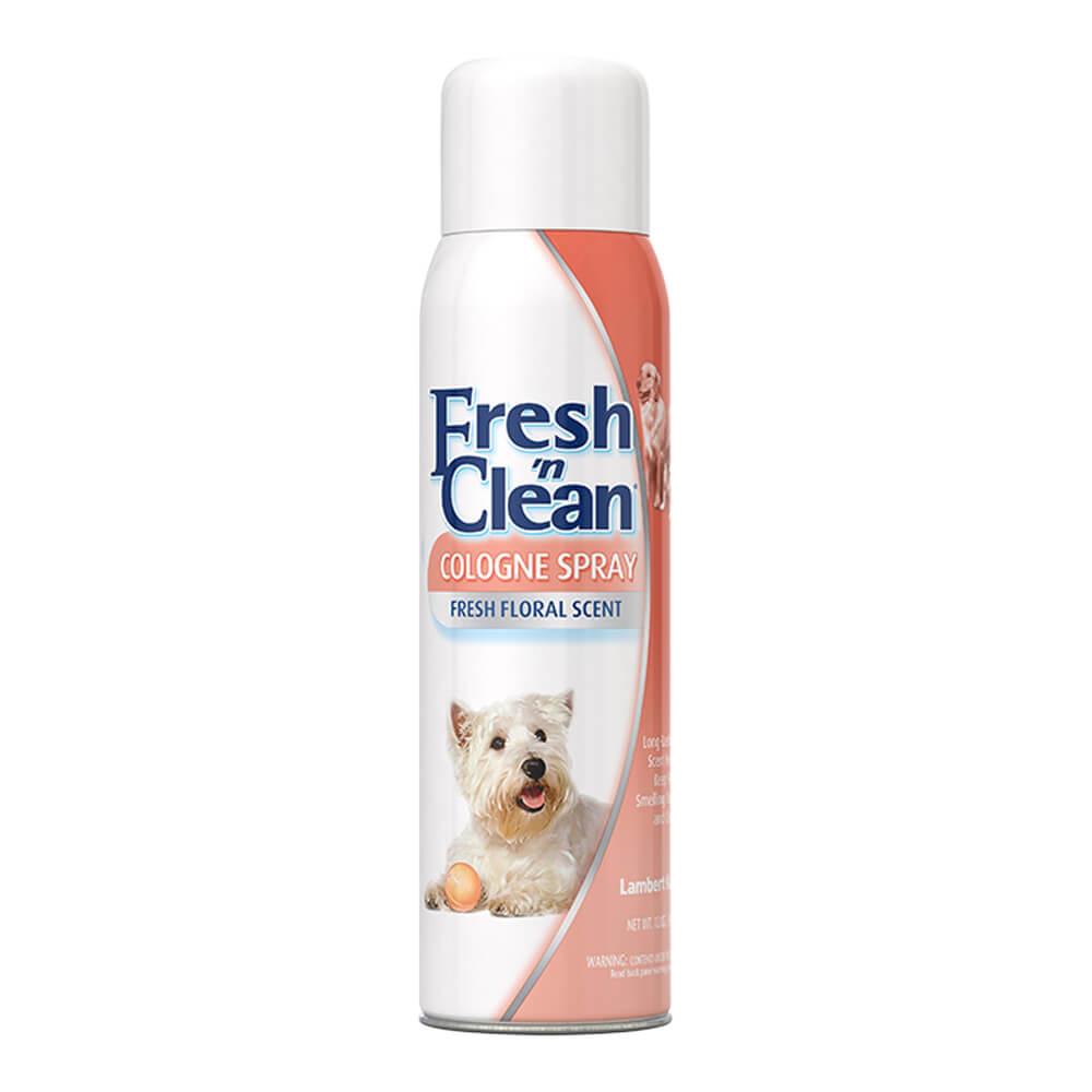 fresh n clean cologne spray 12 oz. Black Bedroom Furniture Sets. Home Design Ideas