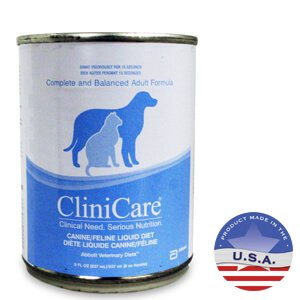 Buy Clinicare Canine/Feline Liquid Diet