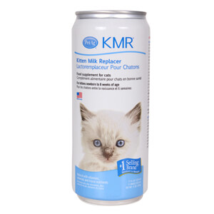 PetAg KMR Kitten Milk Replacer, 11 oz