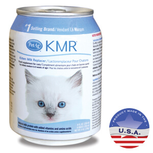 KMR, Liquid, 8 Ounce Can
