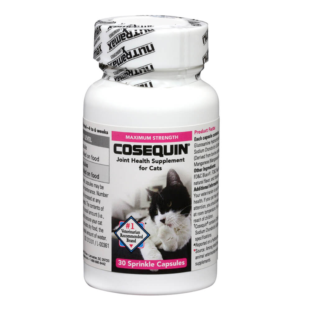 Cosequin for Cats, 30 count