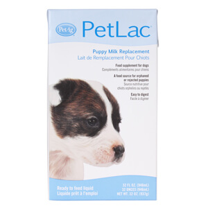 PetLac Liquid for Puppies, 32 oz