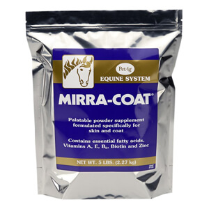 Mirra-Coat Powder, 5 lb