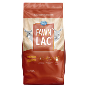 Fawn-Lac Deer Milk Replacement, 25 lbs