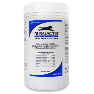 Duralactin Canine Joint Plus Soft Chew