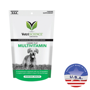 Canine Plus MultiVitamin
