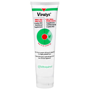 Viralys Gel/Powder