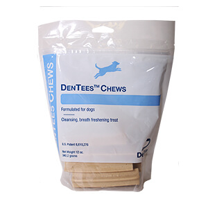 DenTees Chews for Dogs