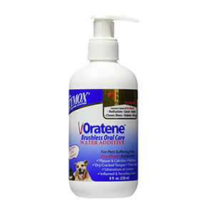 Zymox Oratene Water Additive, 8 fl oz