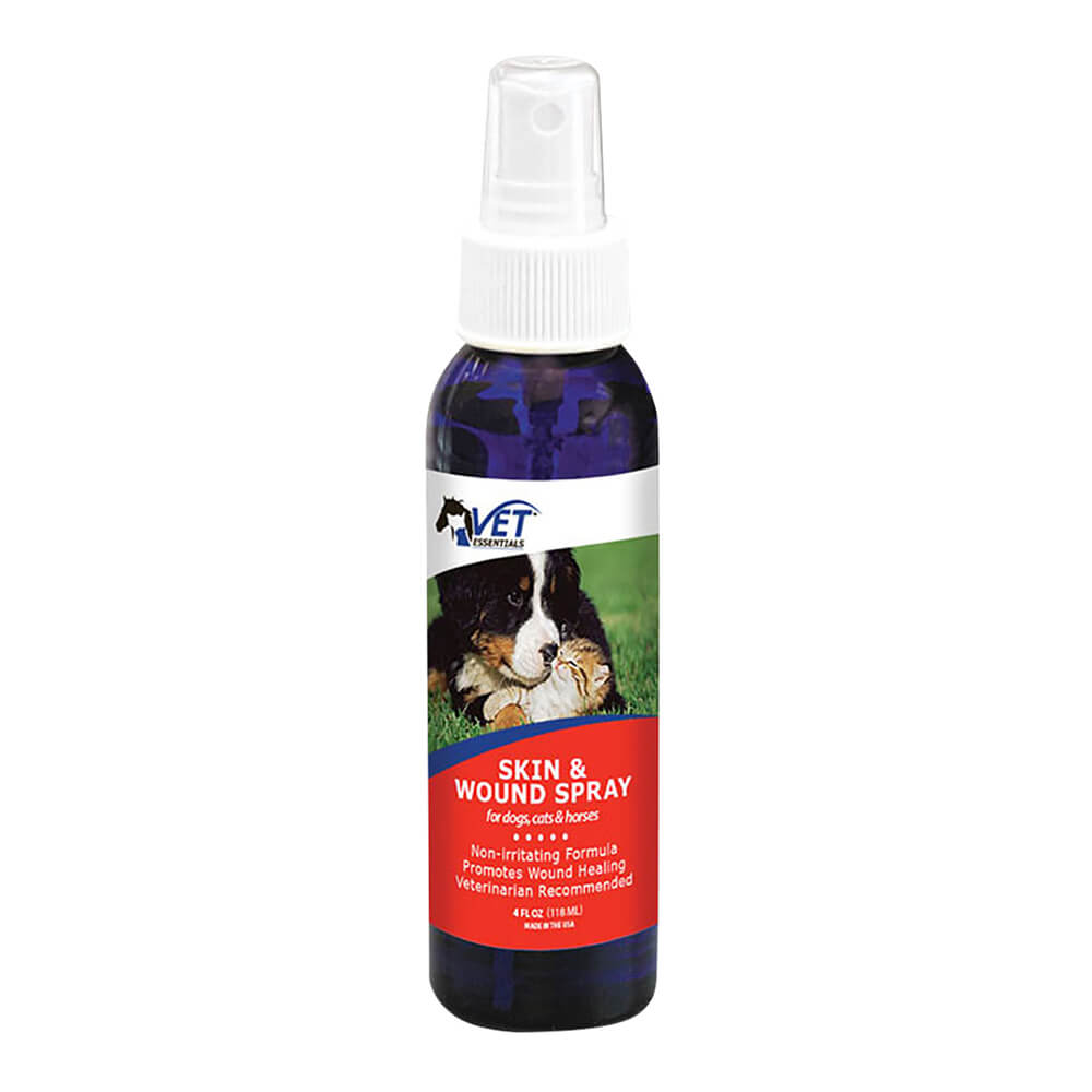 VetEssentials Skin & Wound Spray