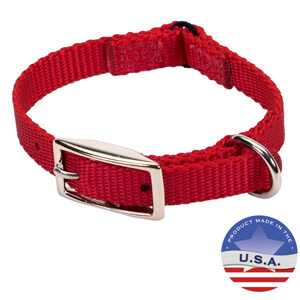 Cat Expandable Nylon Safety Collar for Cats, 12