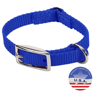 Coastal Nylon Safety Cat Collar
