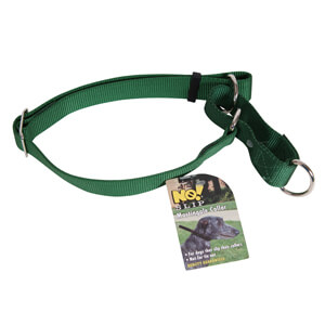 No Slip! Martingale Collar for Dogs, 24